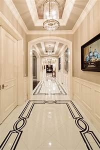 Marble floor designs for styling every home