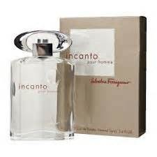 mp0 perfume salvatore ferragamo incanto caballero 100ml
