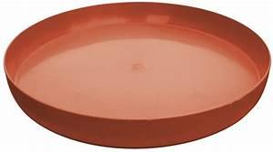 Blumentopf Untersetzer 70 Cm : pflanzk bel mit untersetzer 30 cm durchmesser in der farbe terracotta ~ Orissabook.com Haus und Dekorationen