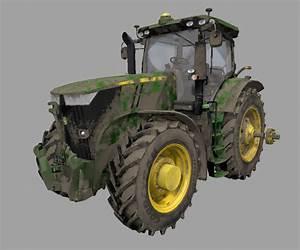 John Deere 7r : john deere 7r pack us farming simulator modification ~ Medecine-chirurgie-esthetiques.com Avis de Voitures