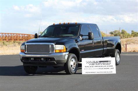 find   ford  diesel  wd drw dually xlt