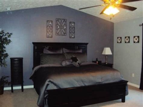 Painting Bedroom Furniture Black  The Interior Design