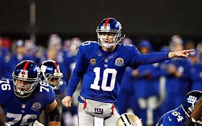 Giants Eli Manning York Wallpapers Wiki Beckham