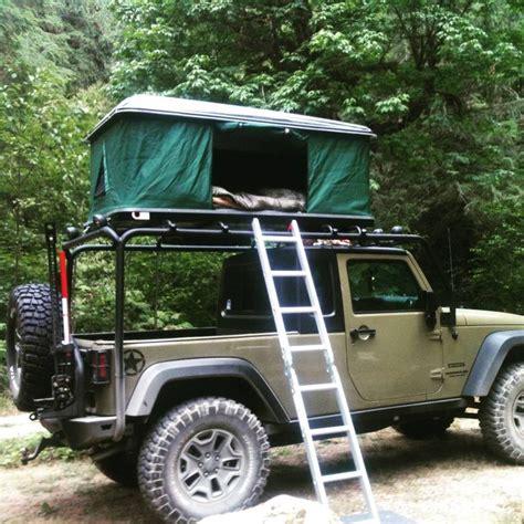 jeep tent 2 door hardshell rooftop tent 2 door jeep wrangler forum