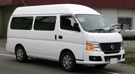 nissan caravan nissan caravan e25 miva import export trini cars for