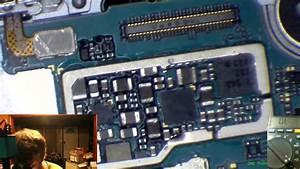 Samsung S7 No Image Board Repair