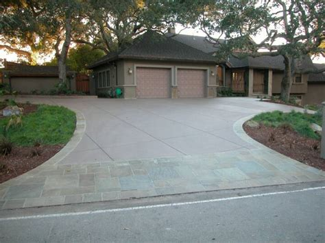 stained driveway ideas pin by newlook international on residential decorative concrete pinterest decorative