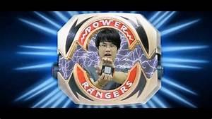 Mighty Morphin Power Rangers DG - YouTube