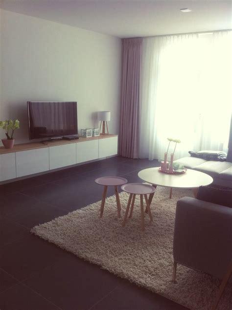 eiken planken ikea tv meubel ikea met eiken plank woonkamer