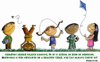 Learning Children Quotes Aks Quote Banner Mrs