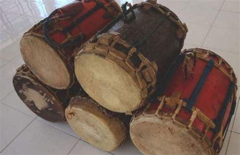 Apa sajakah alat musik tersebut? 10 Alat Musik Tradisional Sulawesi Tengah, Gambar dan Keterangannya