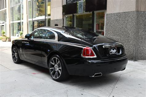 rolls royce wraith  sale special pricing