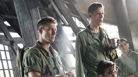 As the war in the pacific reached as bill mechanic, producer of hacksaw ridge, explains: Hacksaw Ridge' review | Digital Trends
