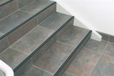 bullnose step tiles tiling stairs san diego marble tile