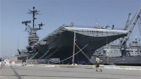 uss hornet fourth  july event canceled due  power