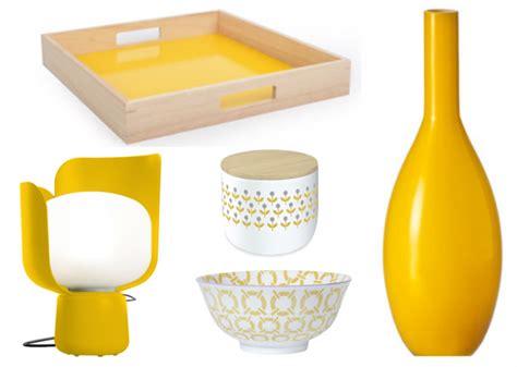 objet d馗o cuisine objet decoration cuisine jaune palzon com