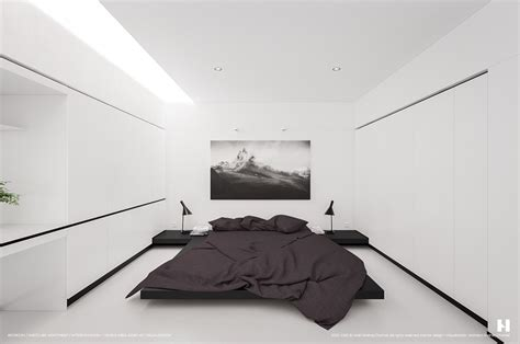 home design bedroom 40 serenely minimalist bedrooms to help you embrace simple