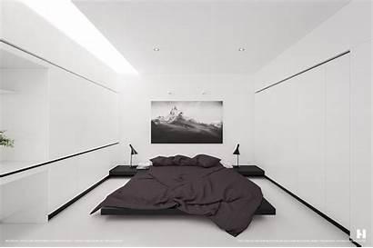 Minimalist Bedroom Minimalistic Simple Bedrooms Designing Stylish