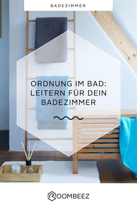 Badezimmermöbel Ottos by Leiter Als Regal 187 Ordnung In Kleinen B 228 Dern Roombeez