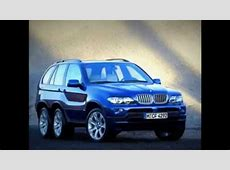 The New Bmw X8 YouTube