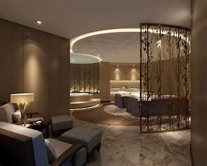 So Spa – VIP treatment Room | SPA | Spa treatment room ...