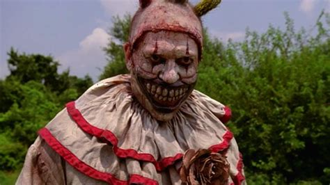 professional clowns  pissed  american horror story