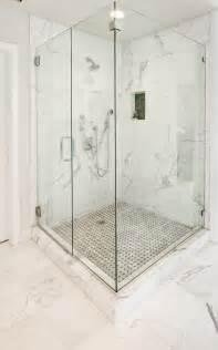 marble bathroom tile ideas bathroom remodeling 5 bathroom tile ideas from portland home remodels