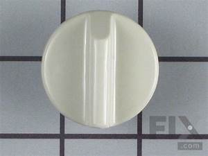 Oem General Electric Air Conditioner Control Knob With