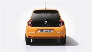 Renault Twingo Iii Phase Ii  2019