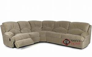 Milan fabric true sectional by savvy is fully customizable for 3 piece sectional sofa with sleeper