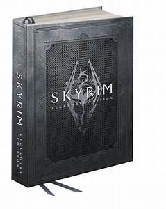 Skyrim  Legendary Edition Strategy Guide Is Coming