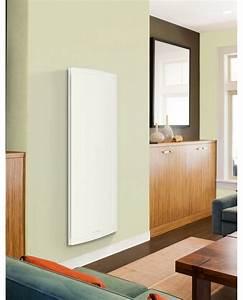 Radiateur A Inertie 1500w : radiateur thermor mozart 1500w vertical blanc 475351 ~ Edinachiropracticcenter.com Idées de Décoration