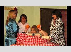 Calendar Girls Stage Play 2012 Wombourne Players
