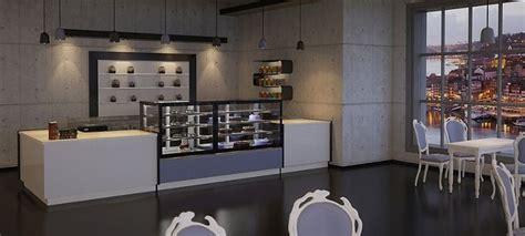 vitrine florida pour patisserie self et cuisine pro comptoir de restaurant