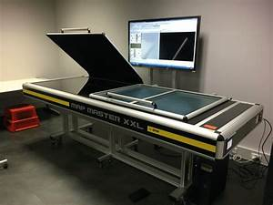 Scanning giant lands at nsw state records idm magazine for Large document scanner