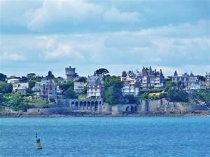 Dinard Saint Malo : 165 best dinard images on pinterest brittany france ~ Mglfilm.com Idées de Décoration