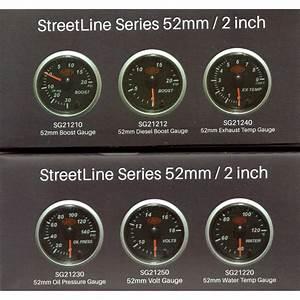 Saas Street Series 40