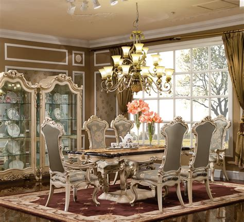 basillia formal dining room collection