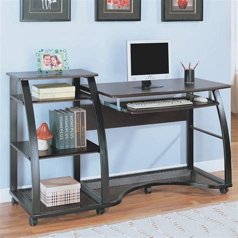 metal computer workstation desk computer desk with printer stand metal computer desk with