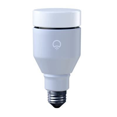 lifx smart bulb opens up second batch of 100k pre orders
