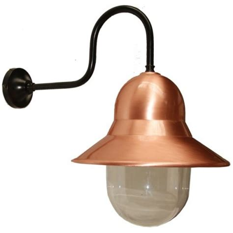 cuivre copper industrial wall light pub wall light by