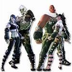 Roegadyn Fantasy Final Xiv Lalafell Galka Realm