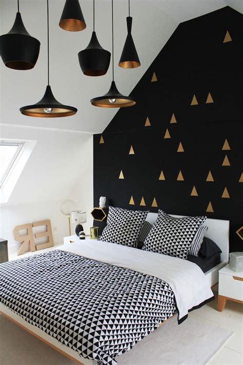 couleur de mur de chambre best chambre mur noir gallery design trends 2017