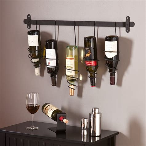 wall wine rack 100 creative wine racks and wine storage ideas ultimate