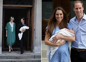 Kate Middleton Pays Sweet Tribute to Princess Diana in Her ...