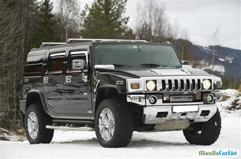security system 2004 hummer h2 security system hummer h2 automatic 2004 for sale manilacarlist com 413339