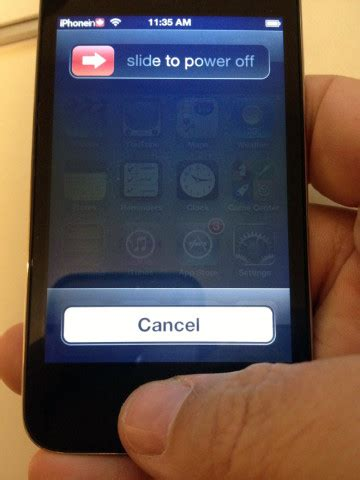how do i calibrate my iphone how to calibrate my iphone 4 touch screen