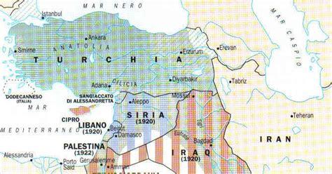 impero ottomano riassunto ripasso facile riassunto conflitti israelo palestinesi