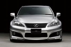 Tuning  Wald Lexus Is