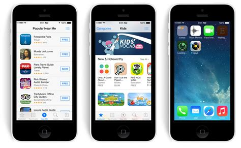 iphone 5c storage cheaper 8gb iphone 5c could land tomorrow rumor has it
